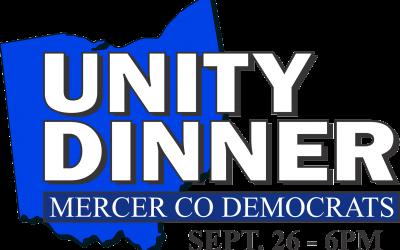 2019 Fall Unity Dinner